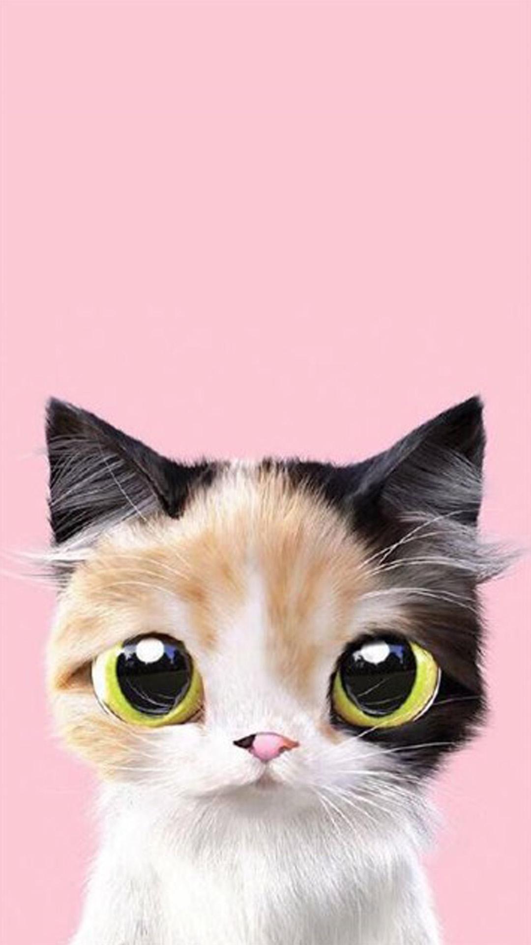 girly pink wallpaper